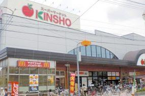 KINSHO東湊駅前